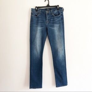 Lucky Brand Jeans Brooke straight. 8